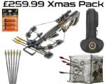 £259.99 Xmas Gift Package - Worth £329.96